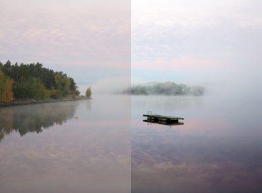 Bildskärmens styrka och svaghet som fotomedia