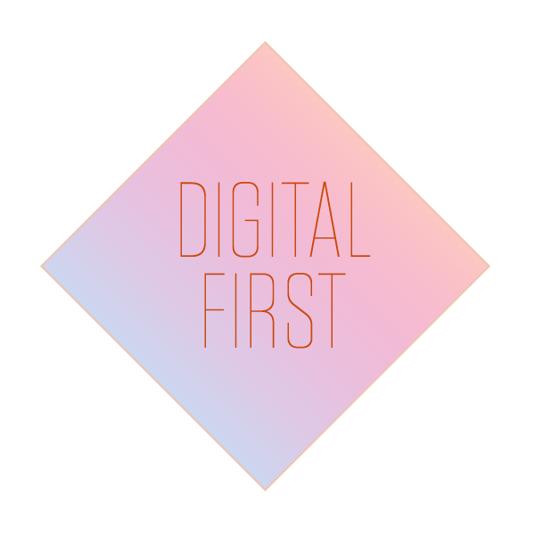 digital-first