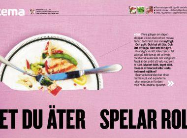 Det du äter