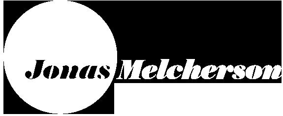 Jonas Melcherson